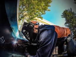 Gas metal arc <b>welding</b> - Wikipedia