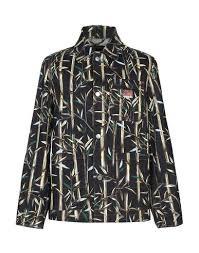 Джинсовая <b>Куртка</b> Для Мужчин от <b>Kenzo</b> - YOOX Россия