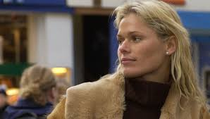 Den tidligere topmodel, Camilla Vest Nielsen, er nu i retten for skattesnyd (Foto: All Over) - EF083F8A45FB4D9EA91BD8386DE47C4B