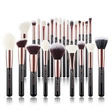 Jessup Brand <b>25pcs</b> Professional <b>Makeup Brush set</b> Beauty ...