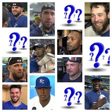 quiz which royals player are you fox 4 kansas city wdaf tv royals players quiz