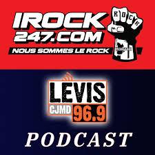 IROCK24/7   CJMD 96,9 FM LÉVIS   L'ALTERNATIVE RADIOPHONIQUE