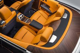 Image result for rolls royce dawn 2016