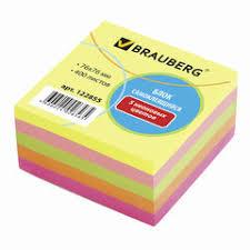 Товар категории «<b>Блоки самоклеящиеся</b>» – купить по лучшей ...