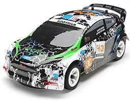 Paleo <b>Wltoys K989</b> 1/28 2.4G 4WD Brushed <b>RC</b> Rally <b>Car</b> RTR ...