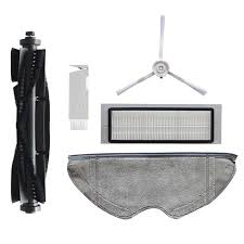 Off Sale <b>0746 Sweeper Accessories Set</b> Main Rolling Mopping Pad ...