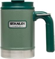 <b>Stanley Classic Vacuum</b> Camp Mug 0.47 0.47 л – купить кружка ...