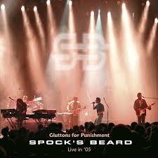 <b>Spock's Beard</b> - <b>Beware</b> Of Darkness (Special Edition)