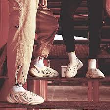 Unisex Summer <b>Casual</b> EVA Shoes <b>Sandals</b> Soft Mesh <b>Couple</b> ...