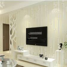 <b>Beibehang</b> papel de parede Living room TV background wallpaper ...