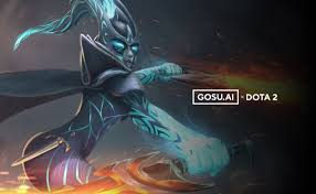 Dota 2 guides: <b>Phantom Assassin</b>. How to play PA carry| GOSU.AI