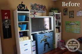 sophisticated industrial big boy bedroom reveal bedroom ideas chalkboard paint painted furniture big boys furniture