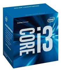 Тест <b>процессора Intel Core i3 7100</b>