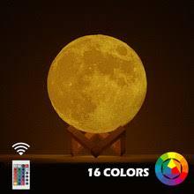 <b>creative</b> moon <b>led</b>