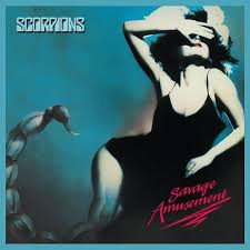 <b>Scorpions</b>: <b>Savage Amusement</b> - Music Streaming - Listen on Deezer