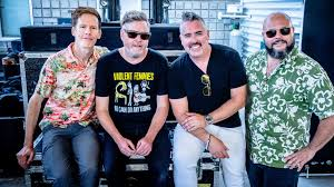 <b>Barenaked Ladies</b> - 2020 Tour Dates & Concert Schedule - Live ...