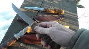 <b>Универсальный нож</b> рыбака охотника - YouTube