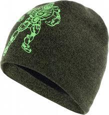 <b>Шапка для мальчиков LASSIE</b> Liekki зеленый цвет - купить за ...