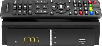 Aluratek <b>Digital</b> TV <b>Converter Box</b> with <b>Digital</b> Video Recorder Black ...
