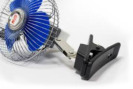 """Автомобильный <b>вентилятор AVS Comfort</b> 8043 12В 6"""" [43466 ..."""
