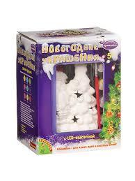 сувенир <b>Дед Мороз</b> с подсветкой LED <b>BONDIBON</b> 6611447 в ...