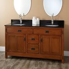 washstand bathroom pine: bathroom vanity mirror oval dual bathroom vanity with two