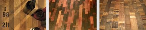 reclaimed wine barrel flooring for a unique wine cellar design barrel wine cellar designs