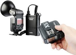 <b>Вспышка Godox Witstro AD360II-C</b> for Canon купить недорого в ...