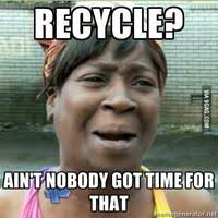 Sweet Brown / Ain't Nobody Got Time for That: Image Gallery | Know ... via Relatably.com