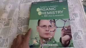 improve ur organic by best book of organic chemistry for iit jee improve ur organic by best book of organic chemistry for iit jee