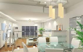 Dining Room Layout Modern Minimalist Dining Room And Living Room Layout Dining Decorate