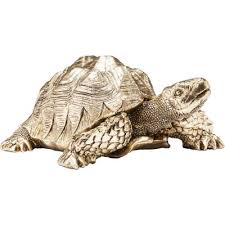 <b>Статуэтка Turtle</b> Gold Small 26 см. 60276 в Киеве купить <b>kare</b> ...