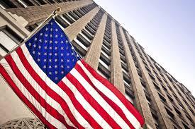 США: от промышленной экономики к бумажной