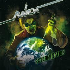 <b>Raven</b>: <b>Extermination</b> - Music Streaming - Listen on Deezer