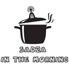 Sadza In The Morning