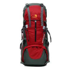 men women waterproof <b>outdoor travel</b> nylon climbing big <b>capacity</b> ...