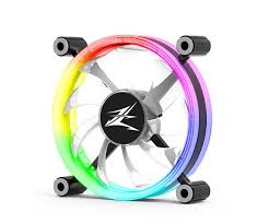<b>Вентилятор ZALMAN ZM-LF120</b> ARGB | Купить с доставкой | My ...