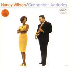 cannonball and <b>nancy wilson</b>