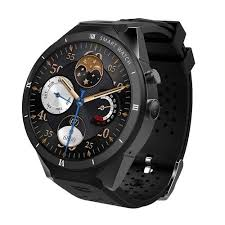 Alfawise <b>KW88 Pro</b> - $99.99 (Discount : 26% OFF) <b>3G</b> Smartwatch ...