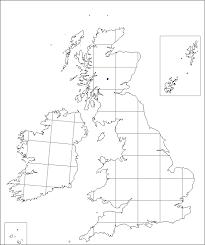 Carex microglochin | Online Atlas of the British and Irish Flora