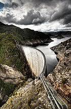 List of largest <b>dams</b> - Wikipedia