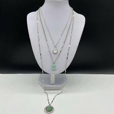 Серебряный <b>кристалл Ann</b> Taylor моды <b>ожерелья</b> и подвески ...