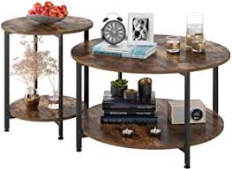 Coffee Tables - Retro / Coffee Tables / Tables: Home ... - Amazon.co.uk