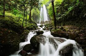 Extraordinary Waterfall - Air Terjun Indonesia : MizTia Respect