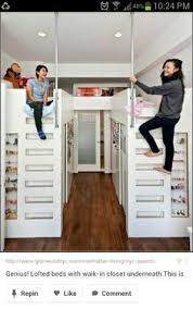 bunk beds with closets underneath bunk bed deluxe 10th