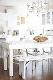 Shabby Chic Colors For Kitchen : Shabby chic kitchen ideas giving you warm and friendly cooking