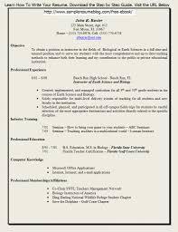 resume template simple format in word 4 file intended for 87 87 glamorous resume templates word template