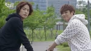 Dating Agency Cyrano  Episode     Final     Dramabeans Korean drama recaps Dramabeans