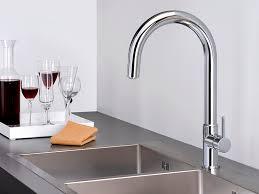 mixer tap pull spray kk