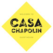 CASA CHAPOLIN - SURF, <b>EAT</b>, <b>SLEEP</b>, <b>REPEAT</b>.